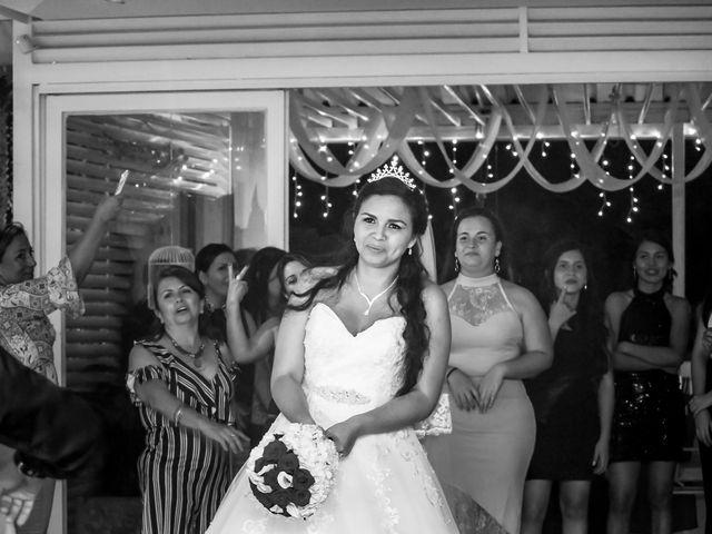 El matrimonio de Christian y July en Ibagué, Tolima 89