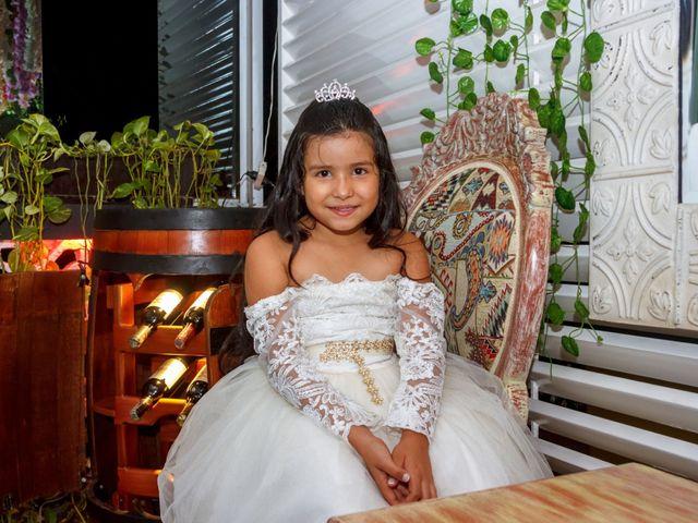 El matrimonio de Christian y July en Ibagué, Tolima 91