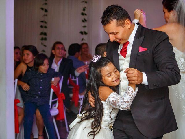El matrimonio de Christian y July en Ibagué, Tolima 92