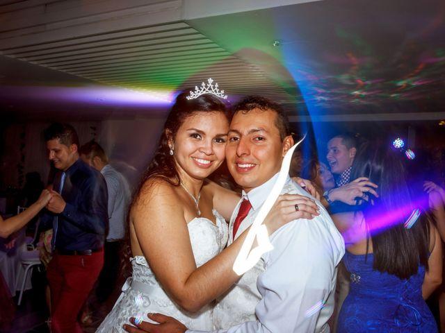 El matrimonio de Christian y July en Ibagué, Tolima 95