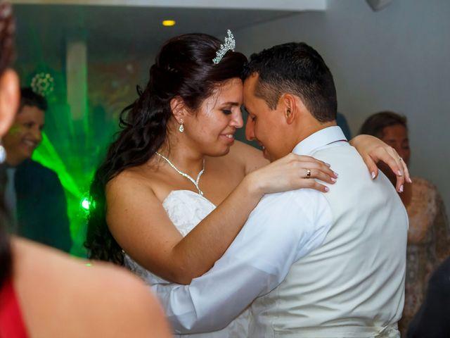 El matrimonio de Christian y July en Ibagué, Tolima 96
