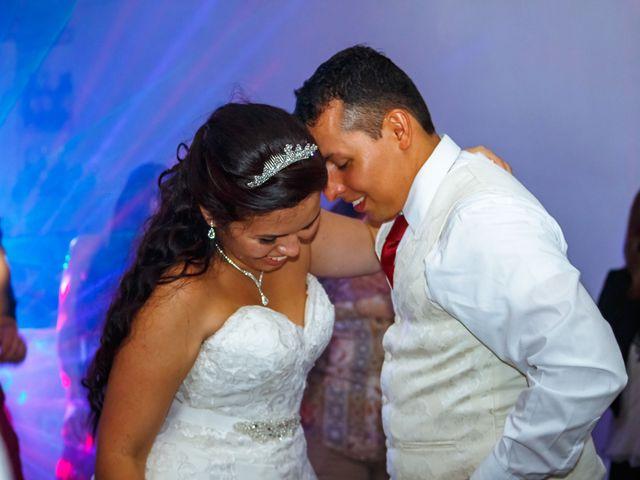 El matrimonio de Christian y July en Ibagué, Tolima 98