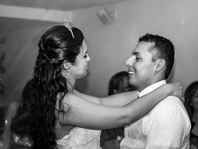 El matrimonio de Christian y July en Ibagué, Tolima 99