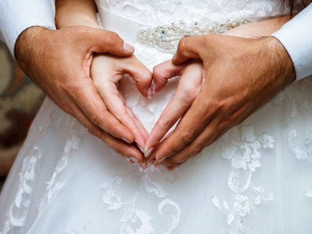 El matrimonio de Christian y July en Ibagué, Tolima 107