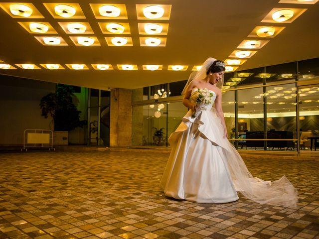 El matrimonio de Ricardo y Stefany en Cartagena, Bolívar 4