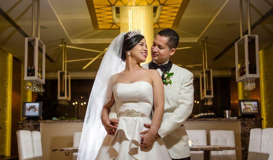 El matrimonio de Ricardo y Stefany en Cartagena, Bolívar