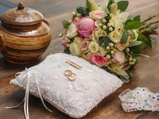 El matrimonio de Lina y Yesid 1
