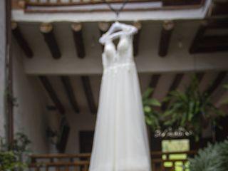 El matrimonio de Lina y Yesid 2