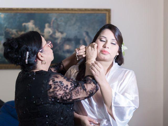 El matrimonio de Andres y Saskia en Bogotá, Bogotá DC 17