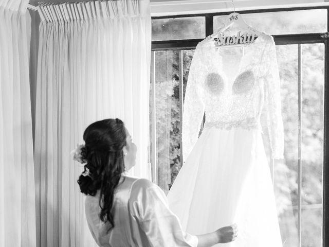 El matrimonio de Andres y Saskia en Bogotá, Bogotá DC 18