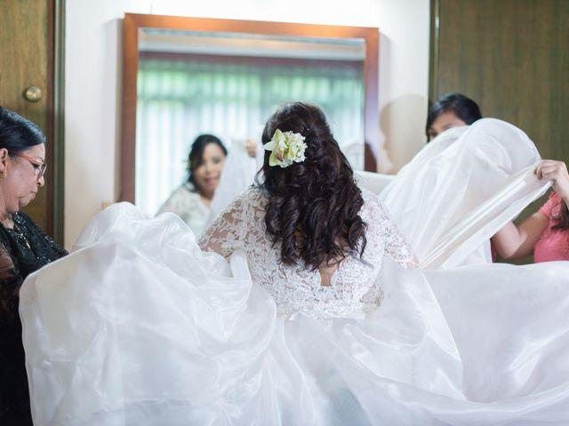 El matrimonio de Andres y Saskia en Bogotá, Bogotá DC 19