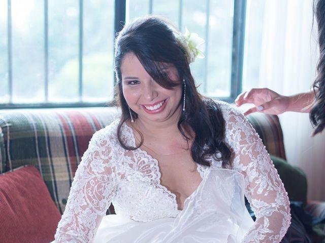 El matrimonio de Andres y Saskia en Bogotá, Bogotá DC 24
