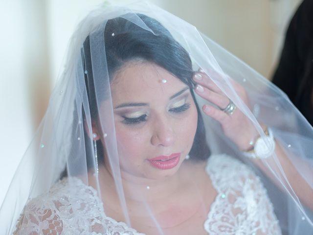 El matrimonio de Andres y Saskia en Bogotá, Bogotá DC 26