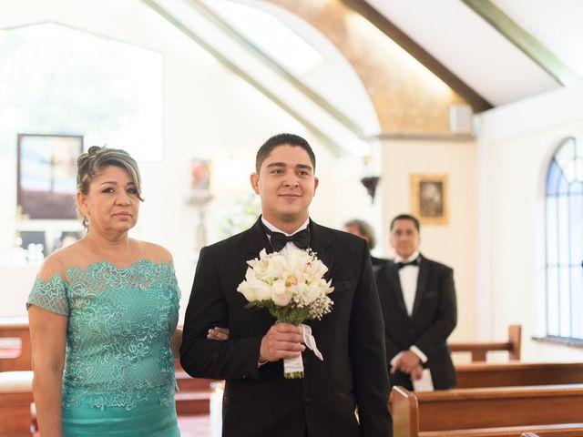 El matrimonio de Andres y Saskia en Bogotá, Bogotá DC 33