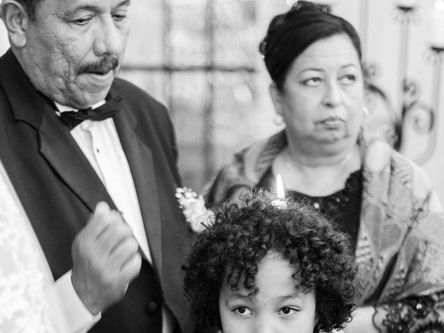 El matrimonio de Andres y Saskia en Bogotá, Bogotá DC 39
