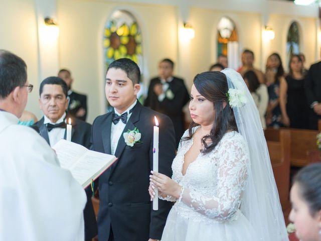 El matrimonio de Andres y Saskia en Bogotá, Bogotá DC 42