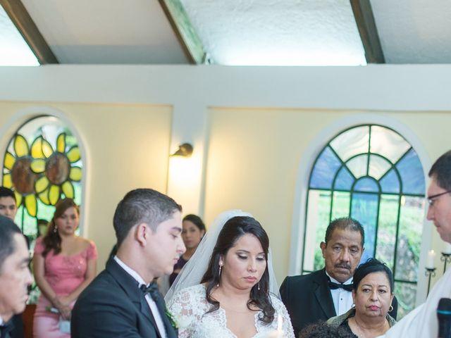 El matrimonio de Andres y Saskia en Bogotá, Bogotá DC 43