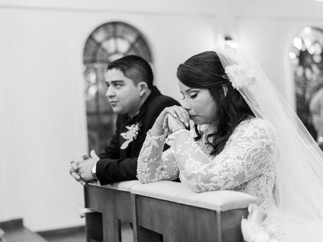 El matrimonio de Andres y Saskia en Bogotá, Bogotá DC 49