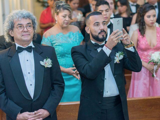 El matrimonio de Andres y Saskia en Bogotá, Bogotá DC 50