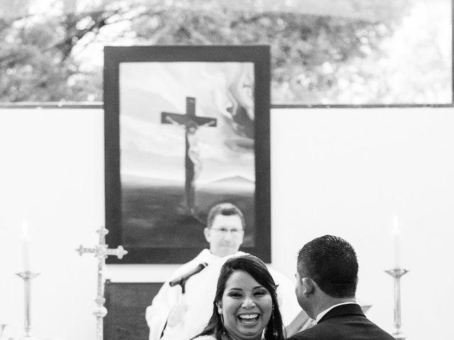 El matrimonio de Andres y Saskia en Bogotá, Bogotá DC 51