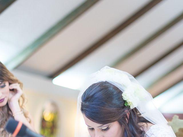 El matrimonio de Andres y Saskia en Bogotá, Bogotá DC 52
