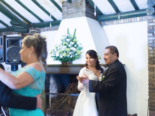 El matrimonio de Andres y Saskia en Bogotá, Bogotá DC 60