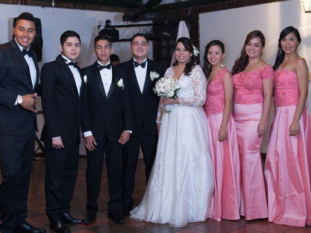 El matrimonio de Andres y Saskia en Bogotá, Bogotá DC 64