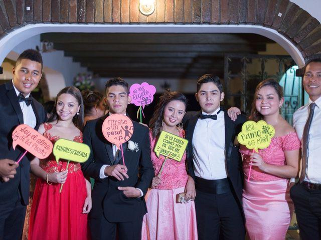 El matrimonio de Andres y Saskia en Bogotá, Bogotá DC 77