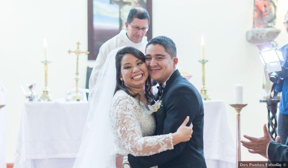 El matrimonio de Andres y Saskia en Bogotá, Bogotá DC