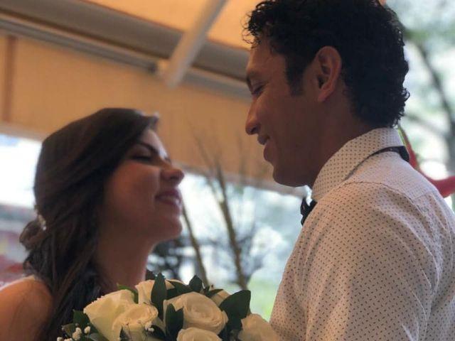 El matrimonio de Didier  y Daniela  en Ibagué, Tolima 1