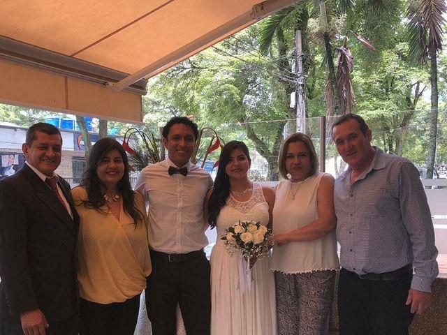 El matrimonio de Didier  y Daniela  en Ibagué, Tolima 4