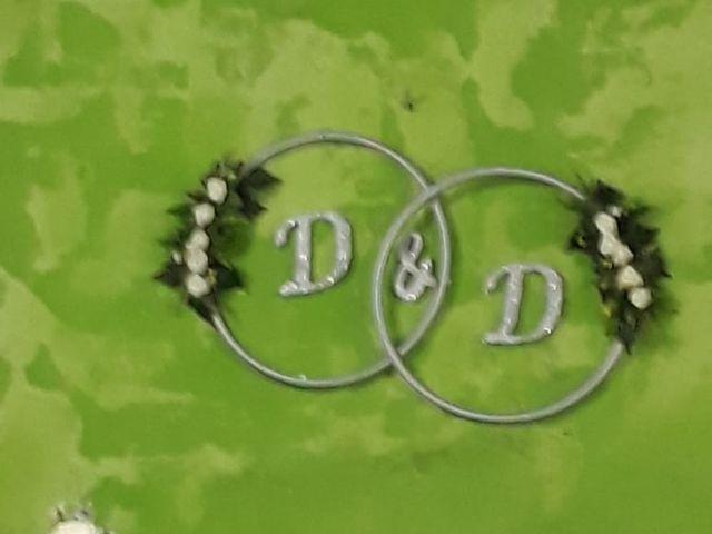El matrimonio de Didier  y Daniela  en Ibagué, Tolima 5