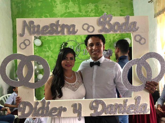 El matrimonio de Didier  y Daniela  en Ibagué, Tolima 6