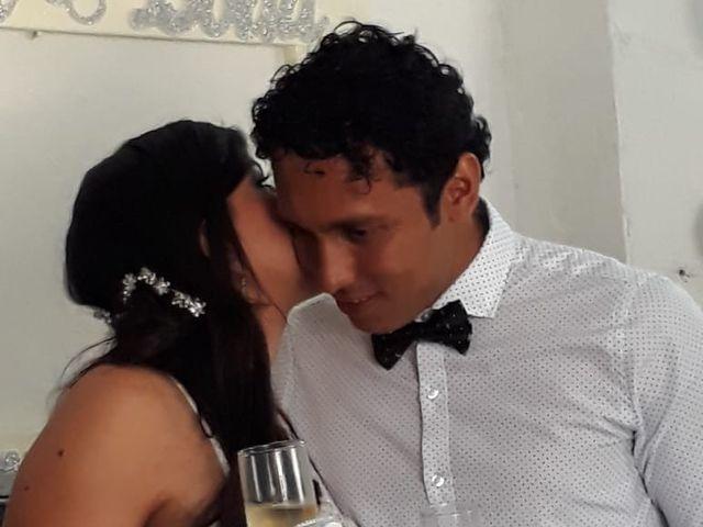 El matrimonio de Didier  y Daniela  en Ibagué, Tolima 7