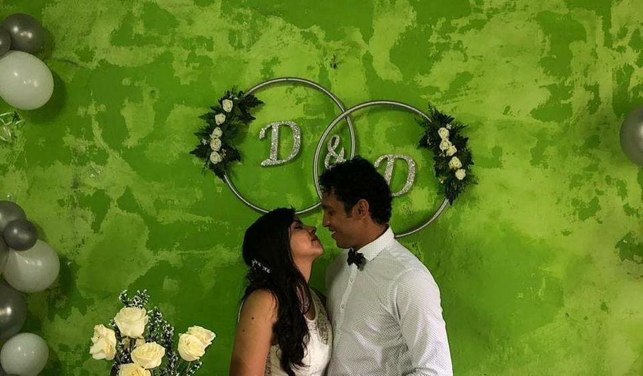 El matrimonio de Didier  y Daniela  en Ibagué, Tolima