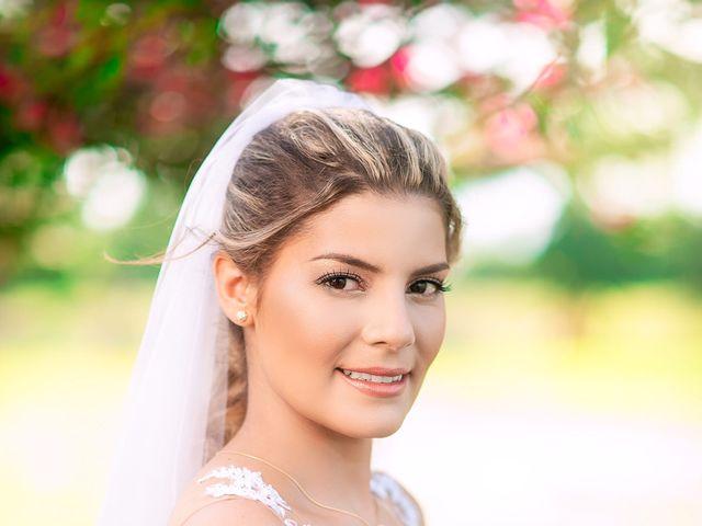 El matrimonio de Camilo y Laura en Villavicencio, Meta 5