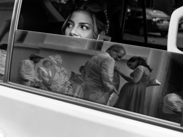 El matrimonio de Camilo y Laura en Villavicencio, Meta 8