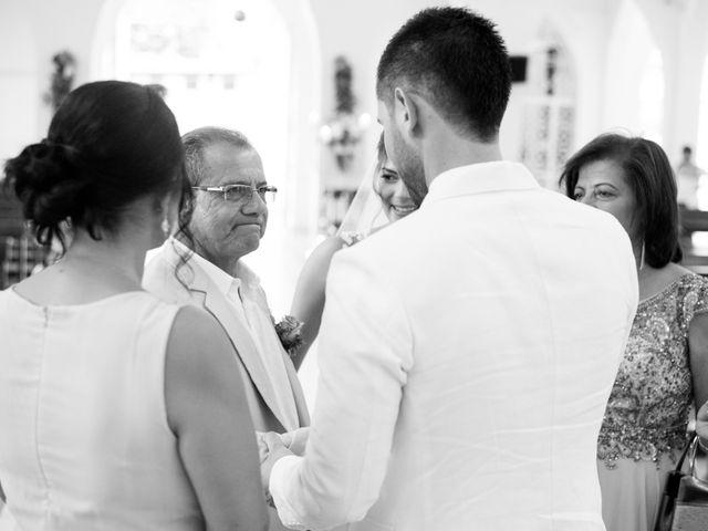 El matrimonio de Camilo y Laura en Villavicencio, Meta 11