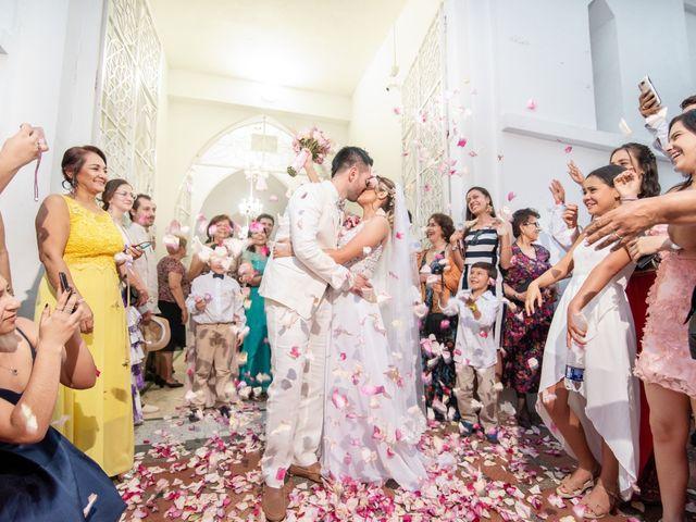 El matrimonio de Camilo y Laura en Villavicencio, Meta 15