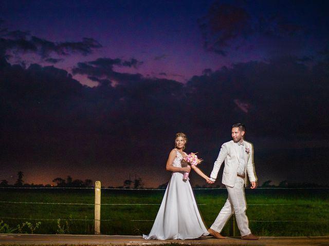 El matrimonio de Camilo y Laura en Villavicencio, Meta 16