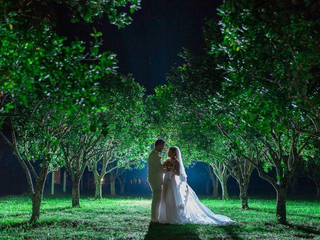 El matrimonio de Camilo y Laura en Villavicencio, Meta 17