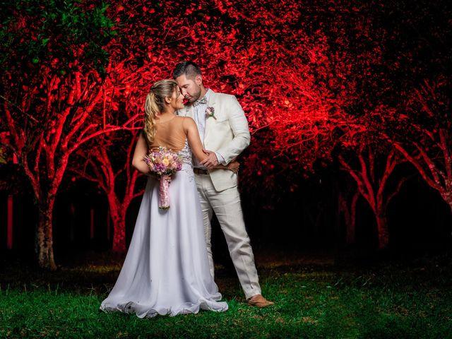 El matrimonio de Camilo y Laura en Villavicencio, Meta 18