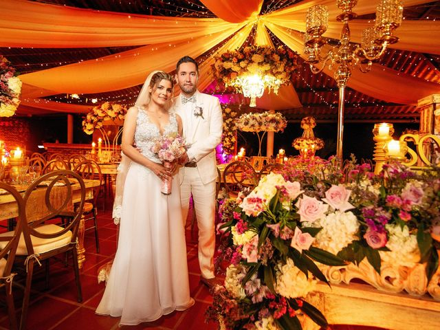 El matrimonio de Camilo y Laura en Villavicencio, Meta 19