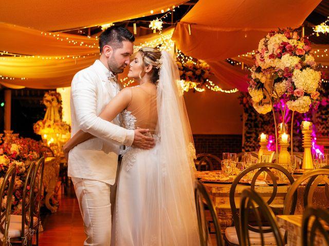 El matrimonio de Camilo y Laura en Villavicencio, Meta 20