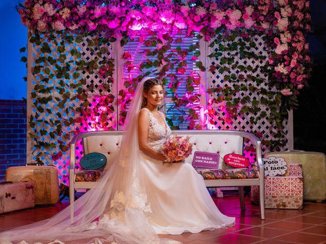 El matrimonio de Camilo y Laura en Villavicencio, Meta 21