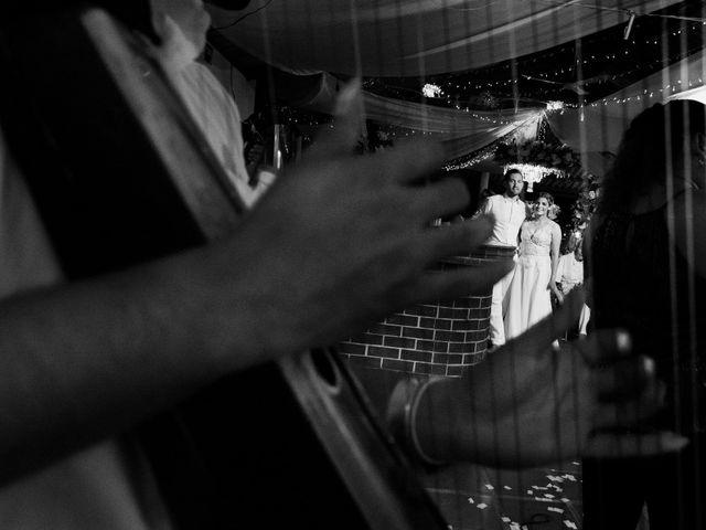 El matrimonio de Camilo y Laura en Villavicencio, Meta 22