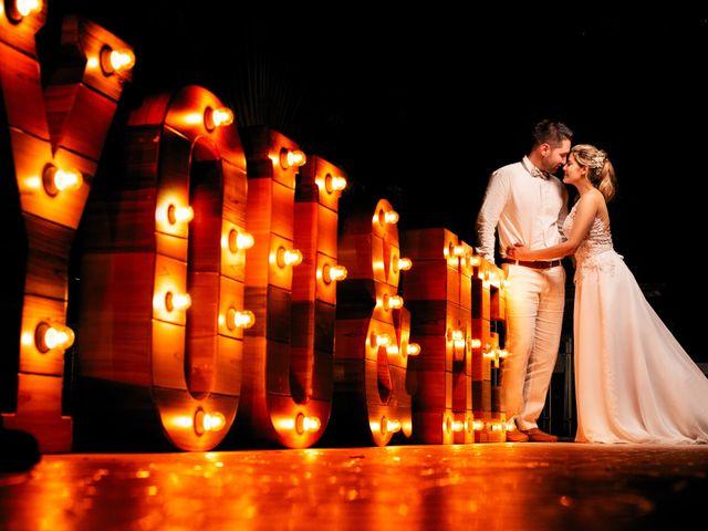 El matrimonio de Camilo y Laura en Villavicencio, Meta 23
