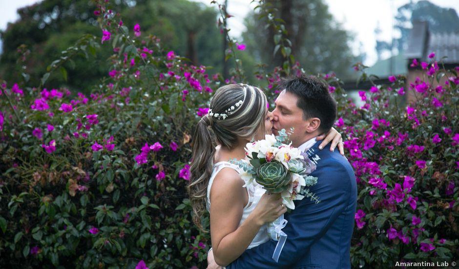 El matrimonio de Ricardo y Lorena en Manizales, Caldas