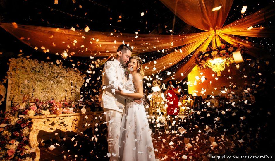 El matrimonio de Camilo y Laura en Villavicencio, Meta