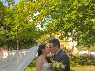 El matrimonio de Omar y Angie 3